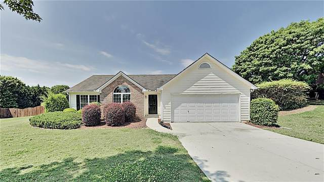 8860 Creekstone Place, Gainesville, GA 30506 (MLS #6732198) :: The Cowan Connection Team