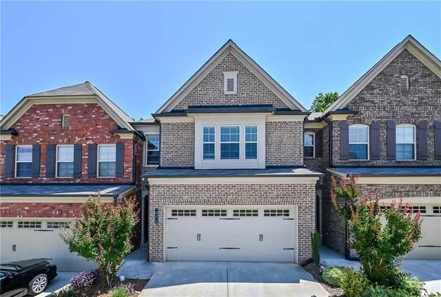 69 Braemore Mill Drive, Lawrenceville, GA 30044 (MLS #6732213) :: North Atlanta Home Team