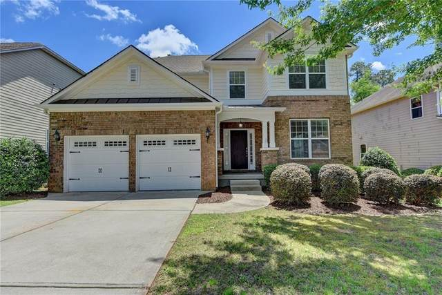 3820 Seaton Drive, Suwanee, GA 30024 (MLS #6732218) :: The Butler/Swayne Team