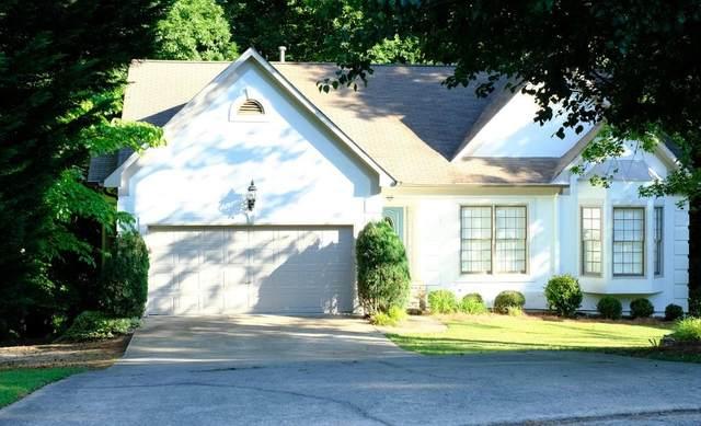 5815 Elm Tree Drive, Buford, GA 30518 (MLS #6732245) :: Lakeshore Real Estate Inc.