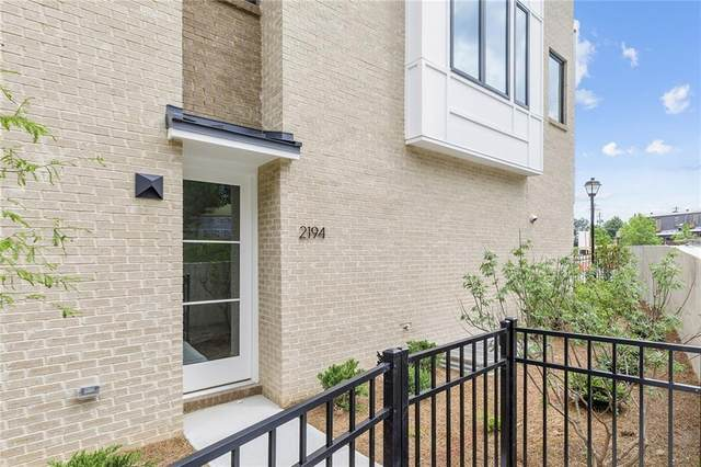 5404 Peachtree Road #10, Chamblee, GA 30341 (MLS #6732246) :: The Heyl Group at Keller Williams