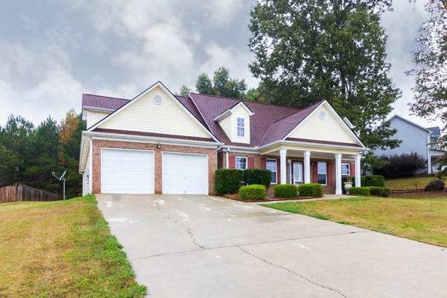 496 Birchwood Drive, Temple, GA 30179 (MLS #6732248) :: Kennesaw Life Real Estate