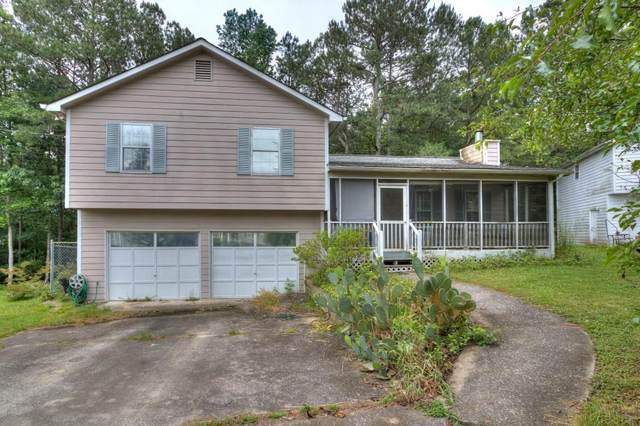 239 Brookside Drive, Dallas, GA 30132 (MLS #6732249) :: Rich Spaulding