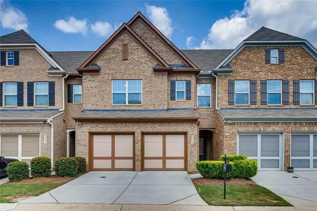 3533 Clancy Way #10, Smyrna, GA 30080 (MLS #6732255) :: Lakeshore Real Estate Inc.