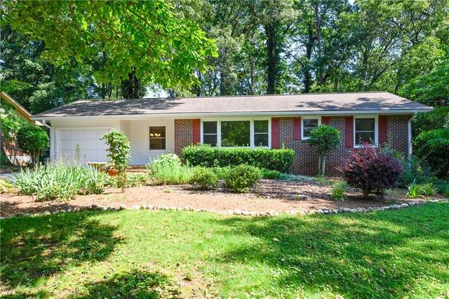 3224 Burgundy Road, Decatur, GA 30033 (MLS #6732261) :: The Zac Team @ RE/MAX Metro Atlanta