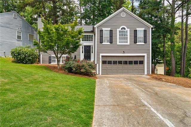 520 Old Preston Trail, Johns Creek, GA 30022 (MLS #6732264) :: RE/MAX Paramount Properties