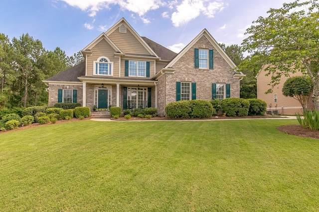 66 Gemstone Lane, Acworth, GA 30101 (MLS #6732270) :: Dillard and Company Realty Group