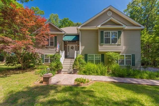 7896 Ponderosa Trace, Winston, GA 30187 (MLS #6732288) :: Charlie Ballard Real Estate