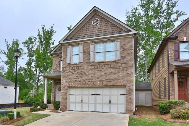 300 Ridgemill View, Milton, GA 30009 (MLS #6732292) :: The Cowan Connection Team