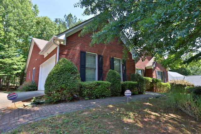 3998 Tamarack Drive NW, Kennesaw, GA 30152 (MLS #6732297) :: Dillard and Company Realty Group