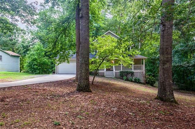 1320 Center Drive, Auburn, GA 30011 (MLS #6732311) :: North Atlanta Home Team