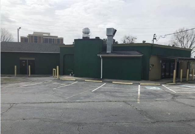 994 S Central Avenue Avenue S, Hapeville, GA 30354 (MLS #6732351) :: North Atlanta Home Team