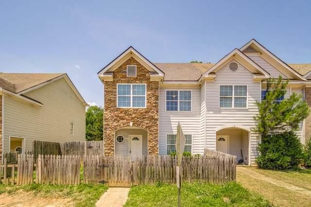 162 Nizzear Lane #24, Carrollton, GA 30117 (MLS #6732352) :: North Atlanta Home Team
