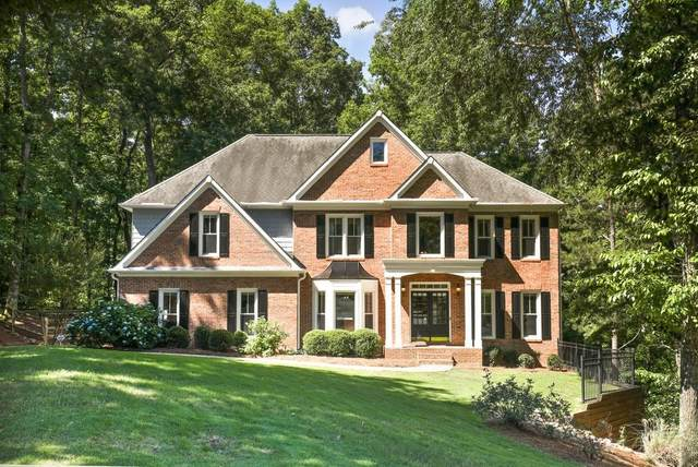 5065 Welwyn Court, Suwanee, GA 30024 (MLS #6732383) :: The Butler/Swayne Team