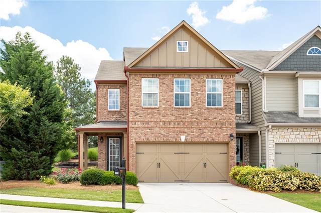 3300 Sardis Bend Drive, Buford, GA 30519 (MLS #6732411) :: The Realty Queen & Team