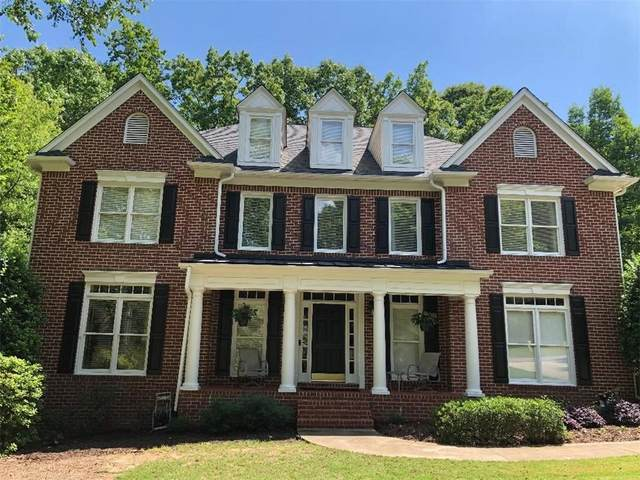196 Woodcliff Court, Suwanee, GA 30024 (MLS #6732428) :: The Butler/Swayne Team