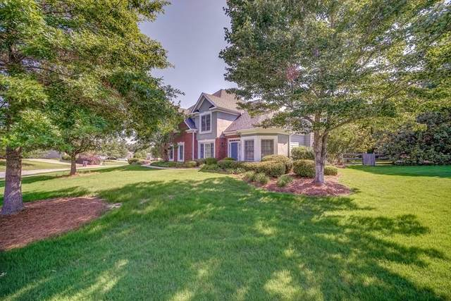 Acworth, GA 30101 :: Dillard and Company Realty Group