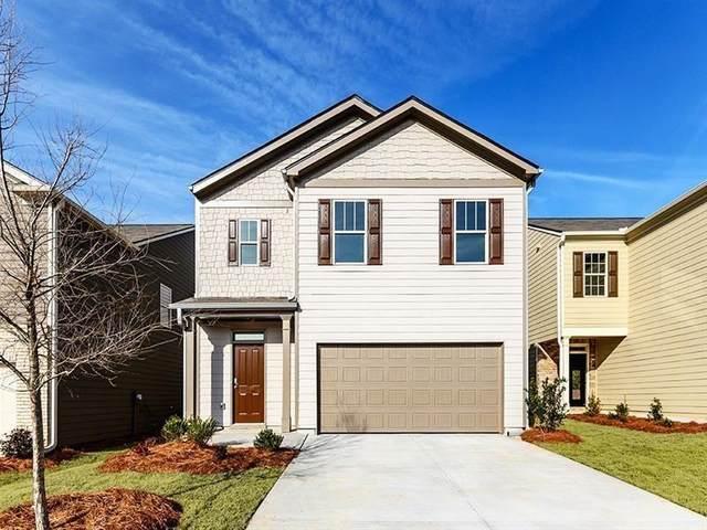 151 Centennial Ridge Drive, Acworth, GA 30102 (MLS #6732473) :: Kennesaw Life Real Estate
