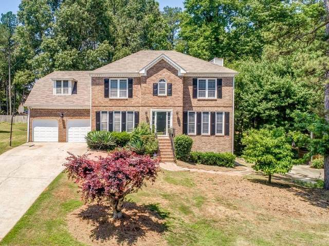 2910 Katy Lane SW, Marietta, GA 30064 (MLS #6732489) :: HergGroup Atlanta