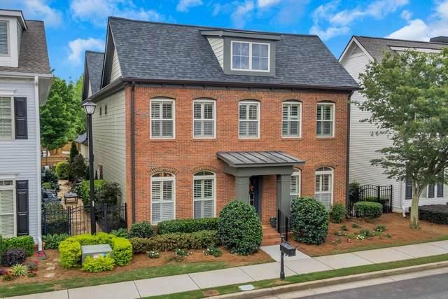 4827 Abberley Lane, Johns Creek, GA 30022 (MLS #6732495) :: RE/MAX Paramount Properties