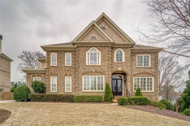 3166 Hudson Pond Lane, Marietta, GA 30062 (MLS #6732546) :: RE/MAX Paramount Properties