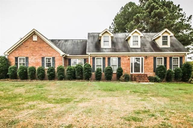 4780 Center Hill Church Road, Loganville, GA 30052 (MLS #6732551) :: North Atlanta Home Team