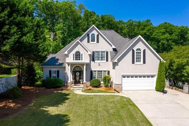 2715 Water View Circle, Gainesville, GA 30504 (MLS #6732554) :: The Heyl Group at Keller Williams
