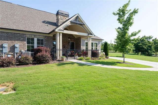 40 Cedarcrest Village Court, Acworth, GA 30101 (MLS #6732559) :: Dillard and Company Realty Group