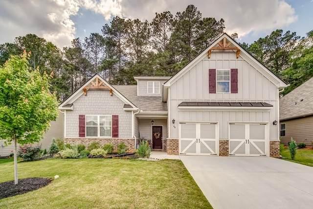68 Aspen Valley Lane, Dallas, GA 30157 (MLS #6732575) :: Dillard and Company Realty Group