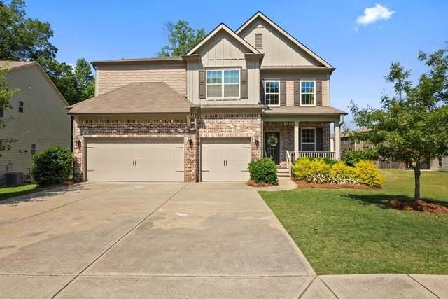 5820 Aspen Drive, Cumming, GA 30040 (MLS #6732577) :: RE/MAX Paramount Properties