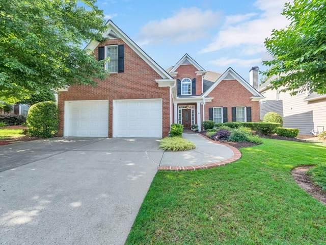 1701 Tappahannock Trail, Marietta, GA 30062 (MLS #6732582) :: RE/MAX Paramount Properties