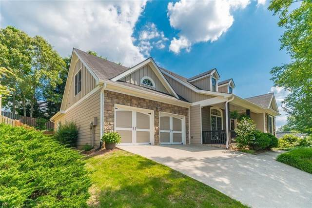 312 Cabinwood Trail, Canton, GA 30115 (MLS #6732596) :: Dillard and Company Realty Group