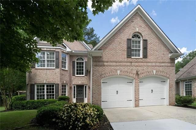 3973 Chattooga Trail, Marietta, GA 30062 (MLS #6732608) :: RE/MAX Paramount Properties