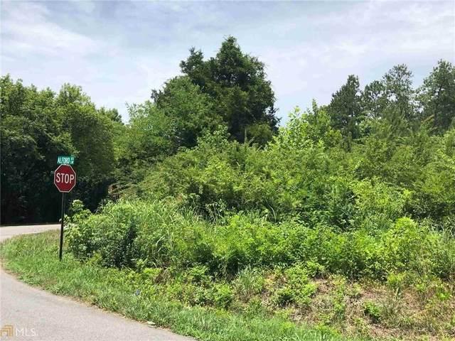 Trt 1 Euharlee Road, Taylorsville, GA 30178 (MLS #6732624) :: Kennesaw Life Real Estate