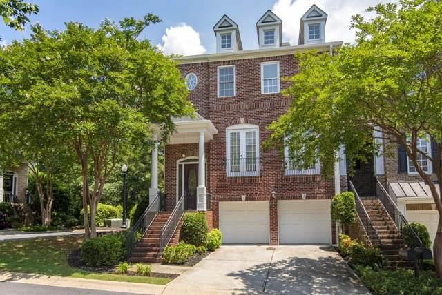 3033 Riverstone Trail, Atlanta, GA 30339 (MLS #6732625) :: Charlie Ballard Real Estate