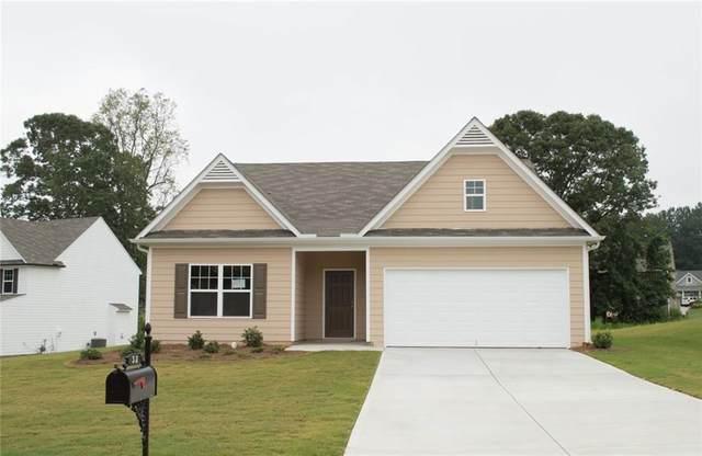 116 Valley Brook Way, Dallas, GA 30132 (MLS #6732656) :: Dillard and Company Realty Group