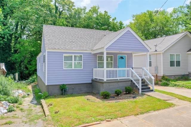 441 Griffin Street NW, Atlanta, GA 30318 (MLS #6732660) :: Oliver & Associates Realty