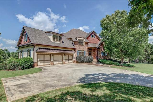 3765 Stock Road SW, Monroe, GA 30656 (MLS #6732664) :: HergGroup Atlanta