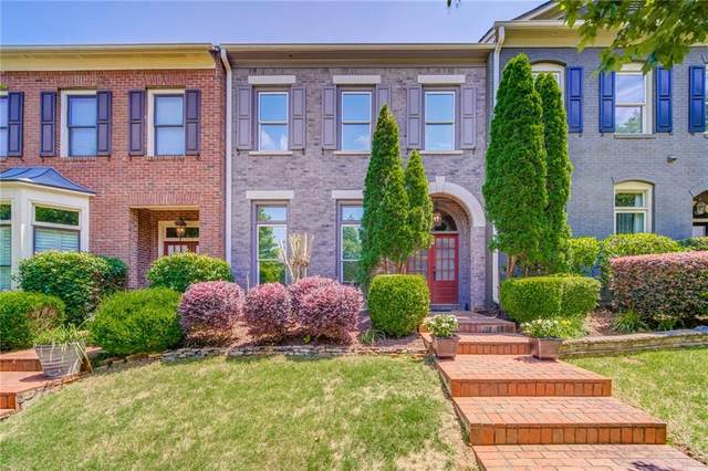 1526 Ridenour Parkway NW, Kennesaw, GA 30152 (MLS #6732668) :: Kennesaw Life Real Estate