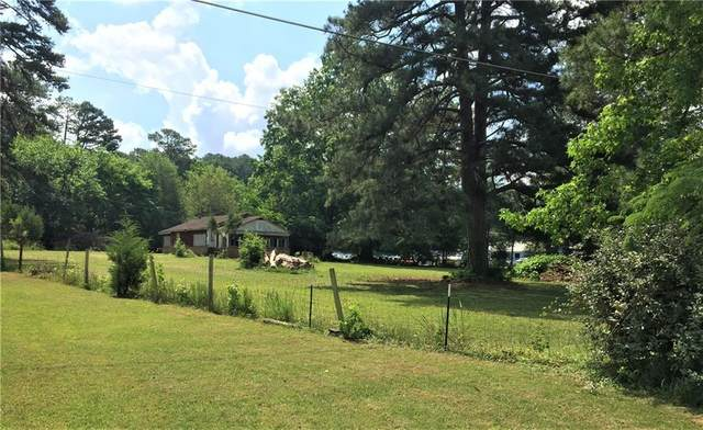 1390 Cassville Road NW, Cartersville, GA 30121 (MLS #6732671) :: Oliver & Associates Realty