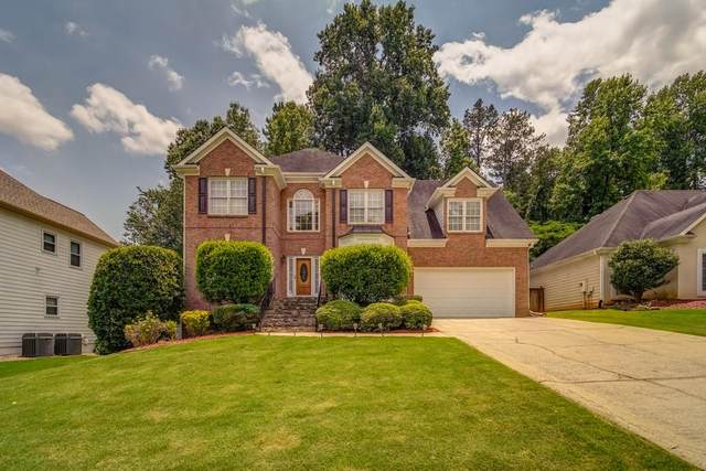 3908 Golflinks Drive NW, Acworth, GA 30101 (MLS #6732675) :: Dillard and Company Realty Group