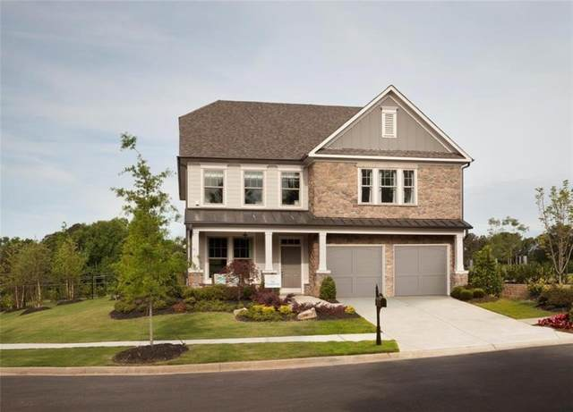 177 Camdyn Circle, Woodstock, GA 30188 (MLS #6732703) :: KELLY+CO