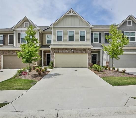 5431 Cascade Run SW, Atlanta, GA 30336 (MLS #6732709) :: KELLY+CO