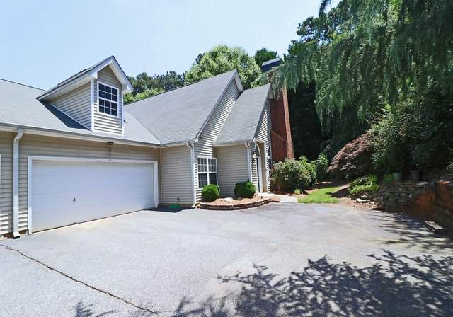 1507 Settlers Walk Lane SW, Marietta, GA 30060 (MLS #6732733) :: The Cowan Connection Team