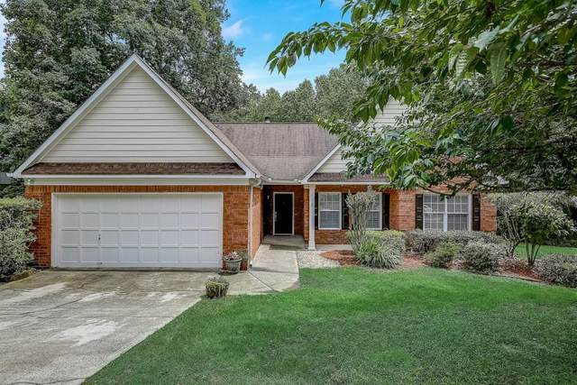 1225 Cedar Brook Drive NE, Lawrenceville, GA 30043 (MLS #6732734) :: Thomas Ramon Realty