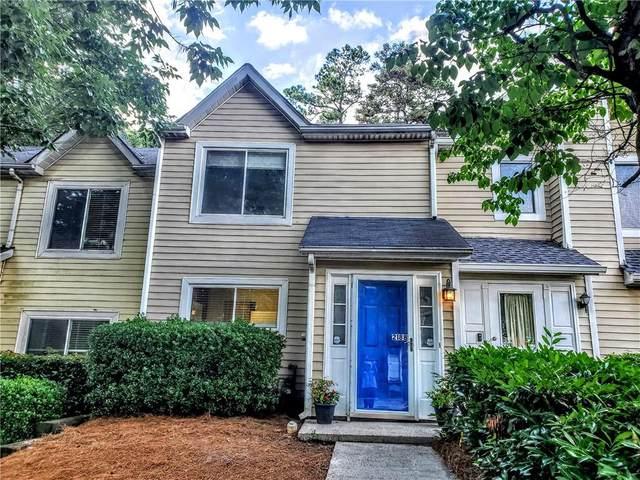 2188 Spring Walk Court, Atlanta, GA 30341 (MLS #6732736) :: RE/MAX Paramount Properties