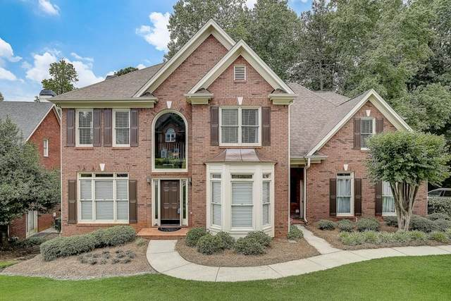 2501 Wood Creek Court NE, Dacula, GA 30019 (MLS #6732745) :: Thomas Ramon Realty