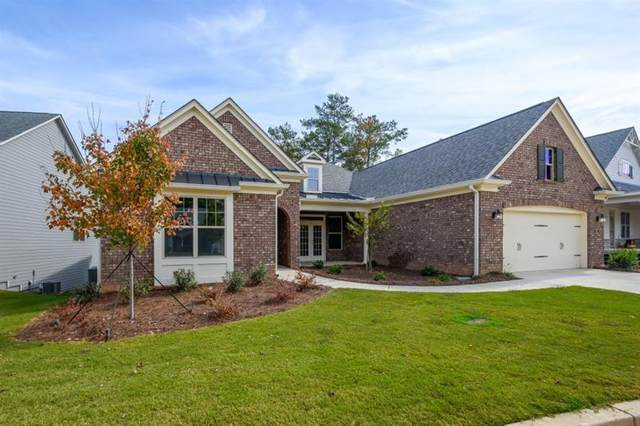 129 Laurel Overlook, Canton, GA 30114 (MLS #6732757) :: Charlie Ballard Real Estate