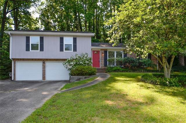 3315 Sanden Ferry East, Decatur, GA 30033 (MLS #6732776) :: The Zac Team @ RE/MAX Metro Atlanta