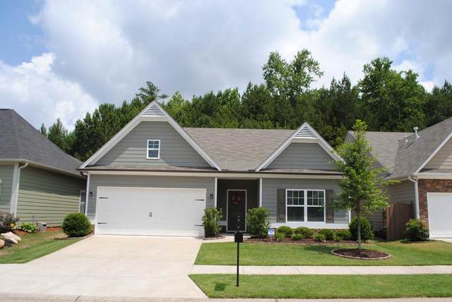 405 Trail Finders Way, Canton, GA 30114 (MLS #6732791) :: Charlie Ballard Real Estate